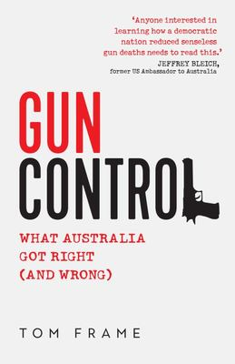 Gun Control: What Australia Got Right (and Wrong)