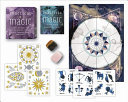 Practical Magic : Includes Rose Quartz and Tiger's Eye Crystals, 3 Sheets of Metallic Tattoos, and More!
