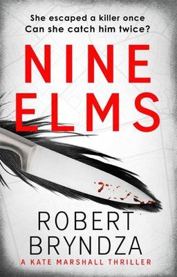Nine Elms (#1 Kate Marshall)