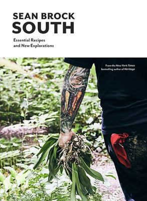 South - Essential Recipes and New Explorations