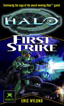 First Strike (Halo #3)
