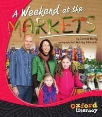 A Weekend at the Markets