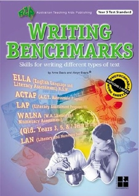 Writing Benchmarks - Year 5 Test Standard