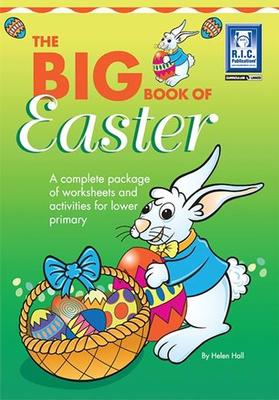 BIG BOOK OF EASTER LOWER BLM