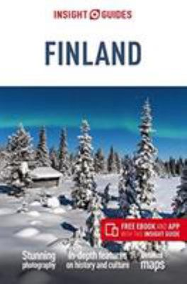 Finland 7 - Insight Guides (Travel Guide with Free EBook)