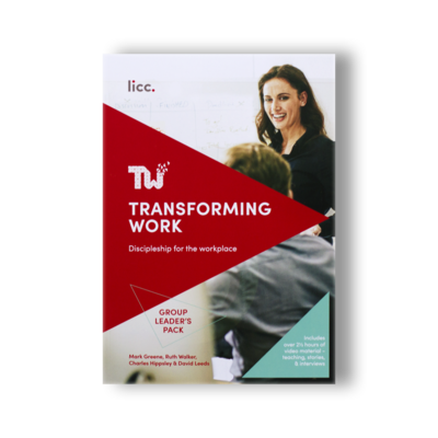 Transforming Work - An Innovative Multimedia Group Resource