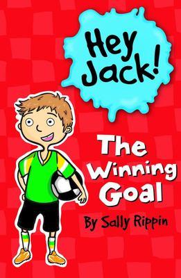 The Winning Goal (Hey Jack! #4)