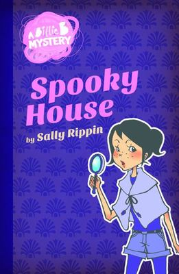 Spooky House (A Billie B. Mystery #1)