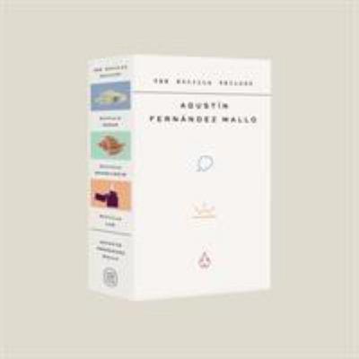 The Nocilla Trilogy - Nocilla Dream, Nocilla Experience, Nocilla Lab