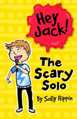 The Scary Solo (Hey Jack! #3)