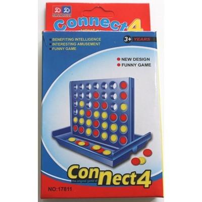 Mini Connect 4