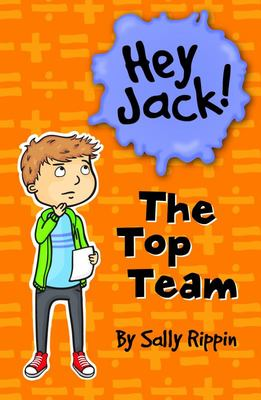 The Top Team (Hey Jack #11)