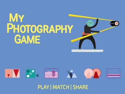My Photography Game - Play, Match, Share