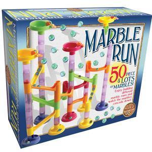 Marble Run - 50 pc
