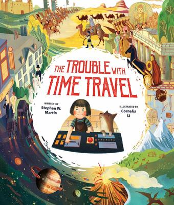 The Trouble with Time Travel (HB)