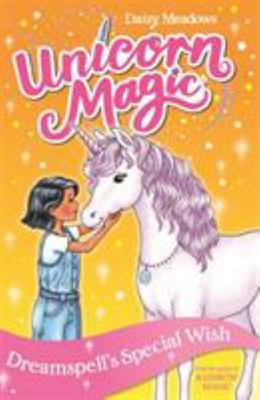 Dreamspell's Special Wish (#2 Unicorn Magic Series 2)