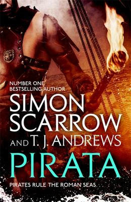 Pirata - Pirates Rule the Roman Seas