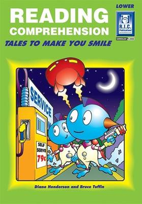 READING COMPREHENSION – TALES TO MAKE YOU SMILE – AGES 5–7