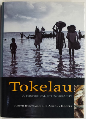 Tokelau: A Historical Ethnography