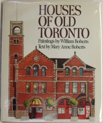 Houses of Old Toronto