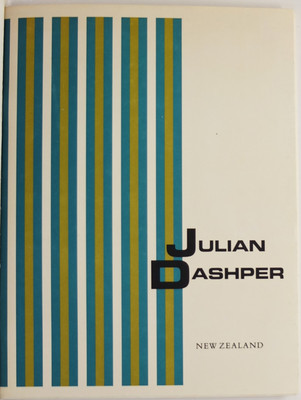 Julian Dashper