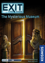 Homepage exit the game mysterious museum 54035 f9a7a