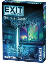 Homepage exit the game the polar station 44903 0baf8