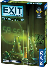 Homepage exit the game the secret lab 35057 72c00