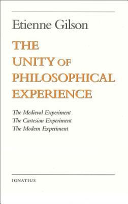Unity of Philosophical Experience