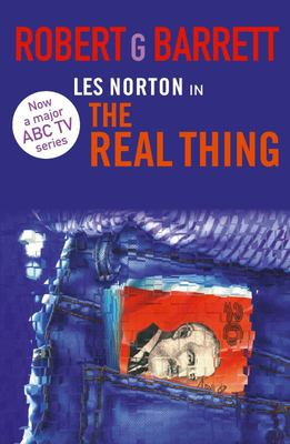 The Real thing - Les Norton #2