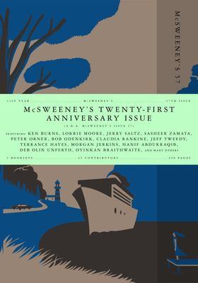 McSweeney's Issue 57 (McSweeney's Quarterly Concern)