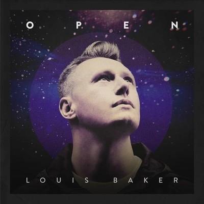 Open - Louis Baker