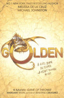 Golden (Heart of Dread #3)