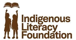 $30 Indigenous Literary Foundation Donation
