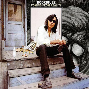 Coming from reality - Rodriguez