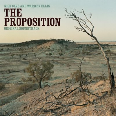 The Proposition - Nick Cave & Warren Ellis