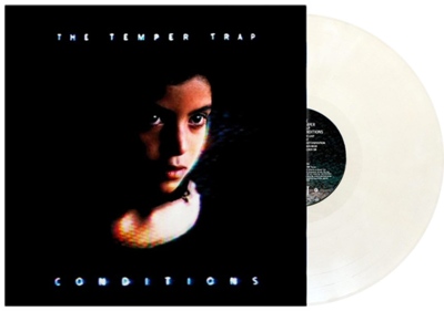Conditions - Temper Trap (white vinyl)