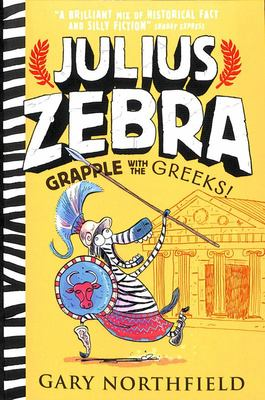 Julius Zebra: Grapple with the Greeks!