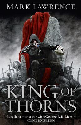 King of Thorns (Broken Empire Book 2)