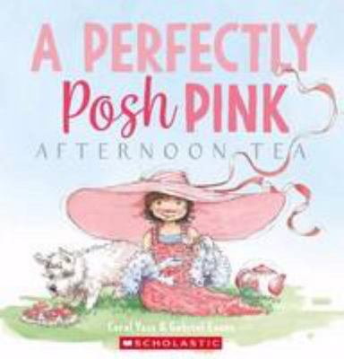 Perfectly Posh Pink Afternoon Tea