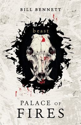 Beast (Palace of Fires #3)