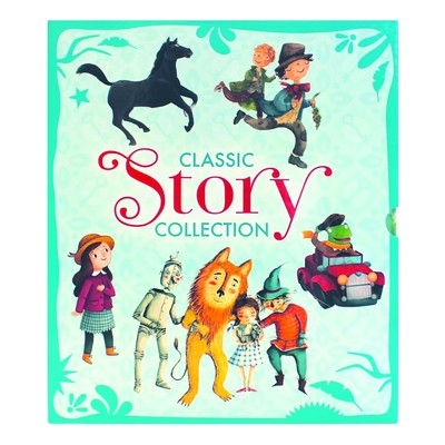 Classic Picture Storybook slipcase