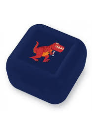 Snack Keeper - Dinosaurs (2pc)