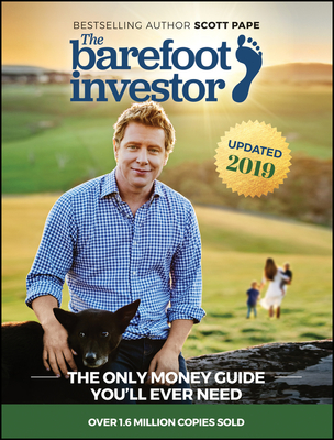 The Barefoot Investor (2020 Edition)