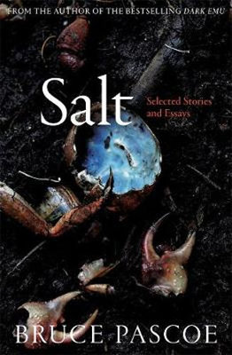 Salt - Selected Essays and Stories