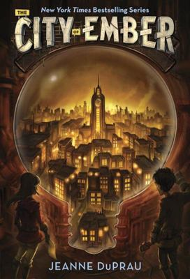 The City of Ember (US ed)