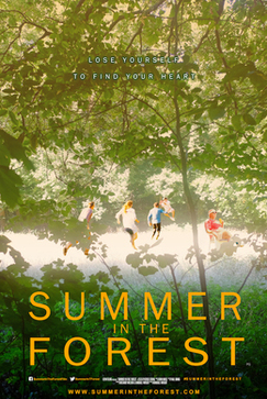 DVD Summer in the Forest