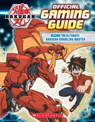 Bakugan: Gaming Guide