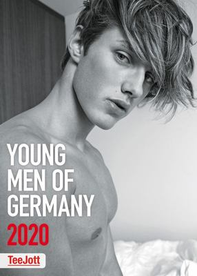 Young Men of Germany 2020