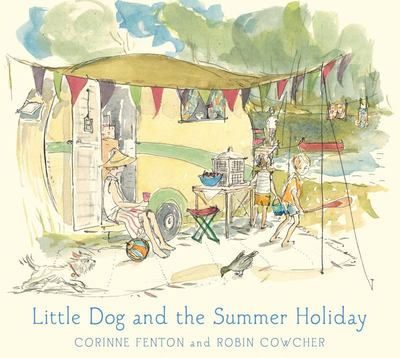 Little Dog and the Summer Holiday